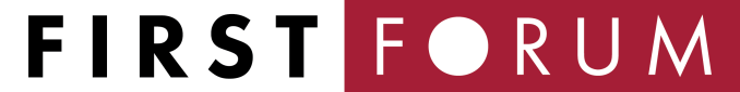 First Forum Logo Color